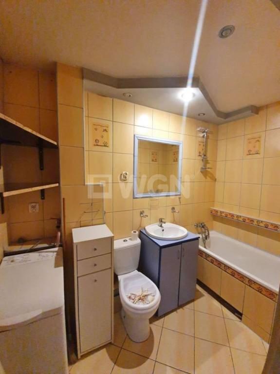 Mieszkanie dwupokojowe na sprzedaż Chrzanów, Kolonia Rosponotwa, Fabryczna  41m2 Foto 5