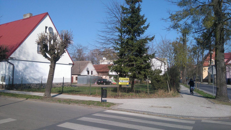Działka budowlana na sprzedaż Trzcianka, Staszica/Mickiewicza  578m2 Foto 2