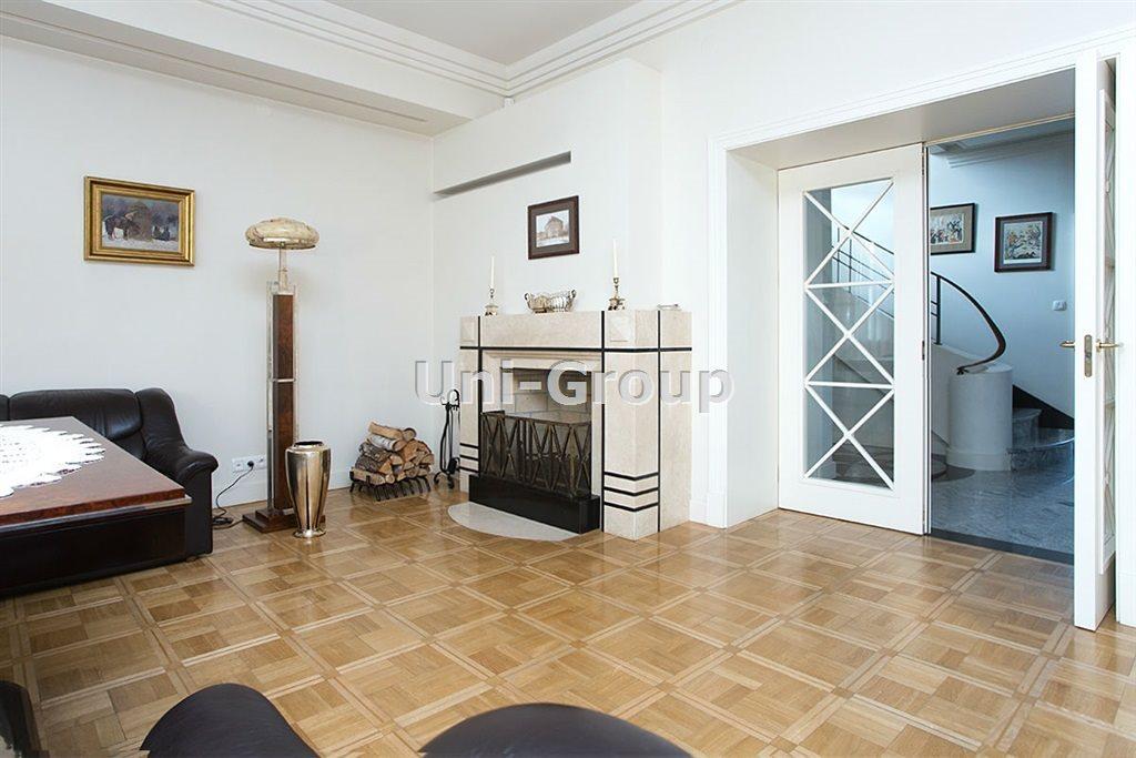 Luksusowy dom na sprzedaż Warszawa, Żoliborz, Żoliborz Oficerski  400m2 Foto 1