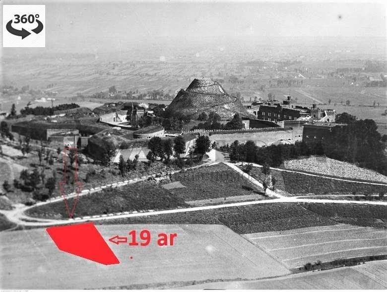 Działka budowlana na sprzedaż Kraków, Zwierzyniec  1900m2 Foto 1
