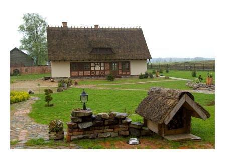 Dom na sprzedaż Miedzno, MIEDZNO, Miedzno K/ Karsina  860m2 Foto 4