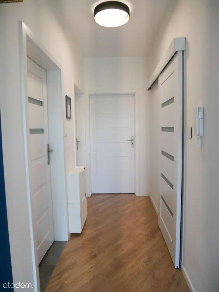 Mieszkanie trzypokojowe na sprzedaż Wrocław, Krzyki, Jagodno, ul. Szynowa 8  62m2 Foto 6