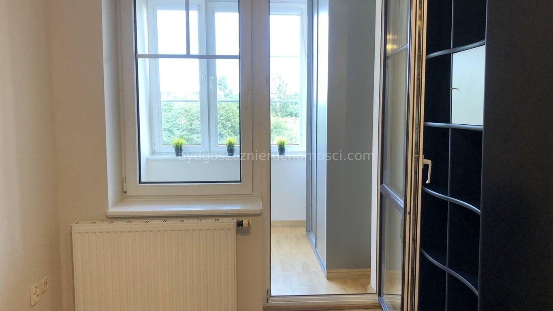 Mieszkanie czteropokojowe  na wynajem Bydgoszcz, Wzgórze Wolności  90m2 Foto 3