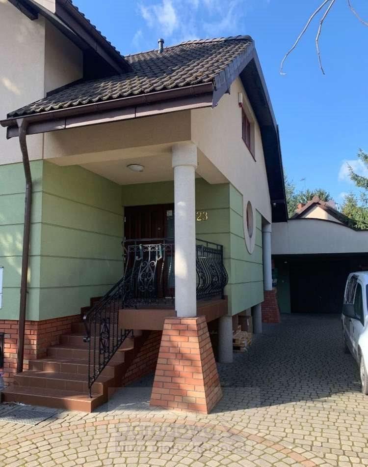 Dom na wynajem Warszawa, Ursynów, Pyry  208m2 Foto 12