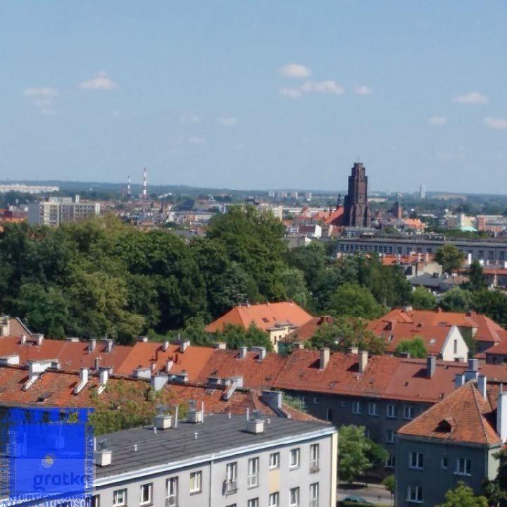 Mieszkanie trzypokojowe na wynajem Gliwice, Śródmieście, Aleja Majowa  50m2 Foto 12