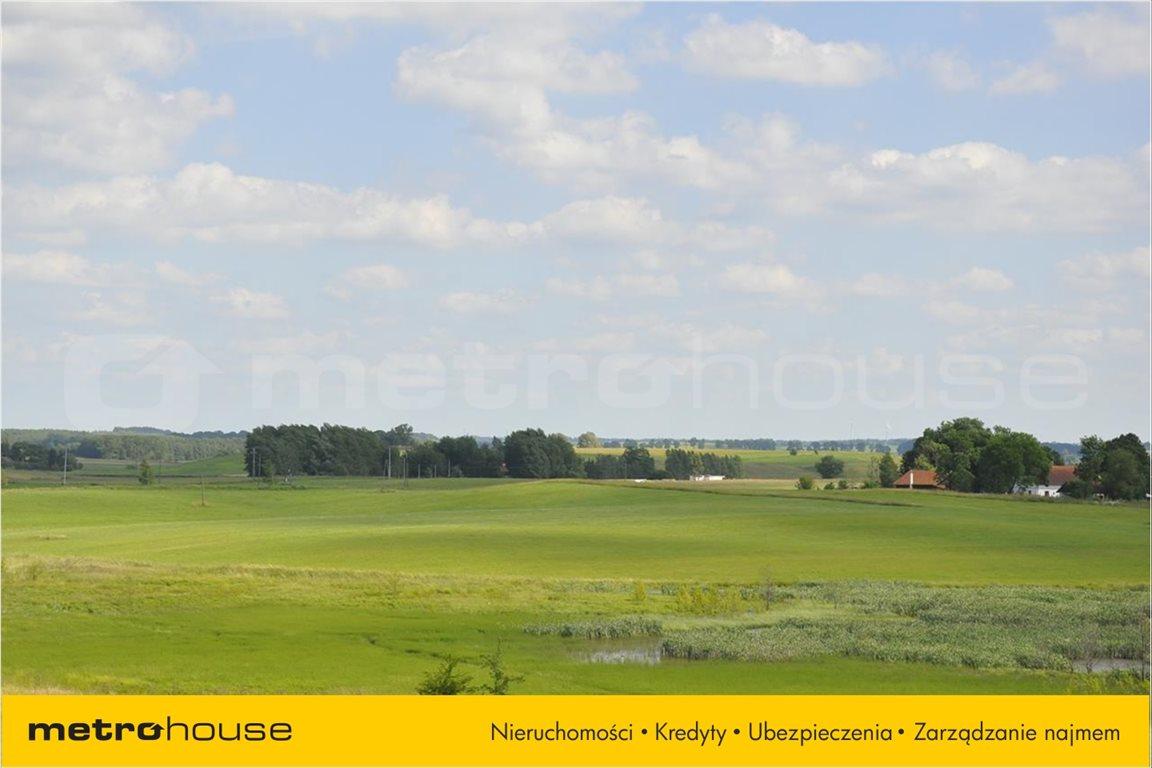 Działka rolna na sprzedaż Blanki, Lidzbark Warmiński  11610m2 Foto 5