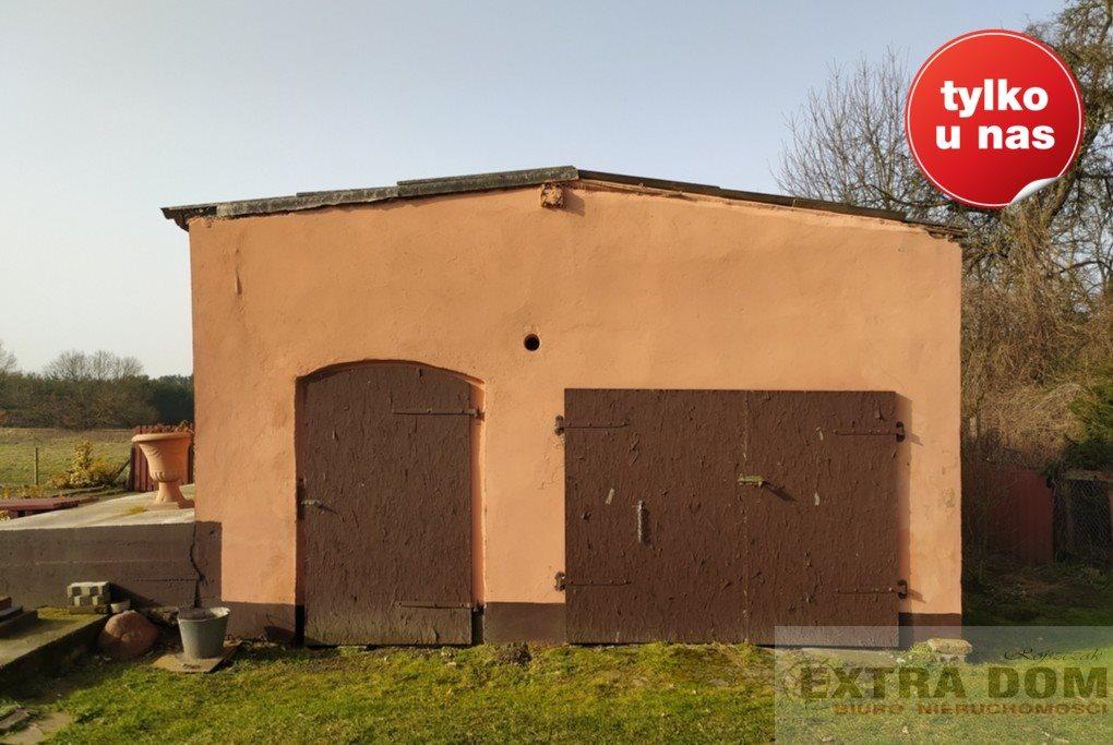 Dom na sprzedaż Płoty  52m2 Foto 4