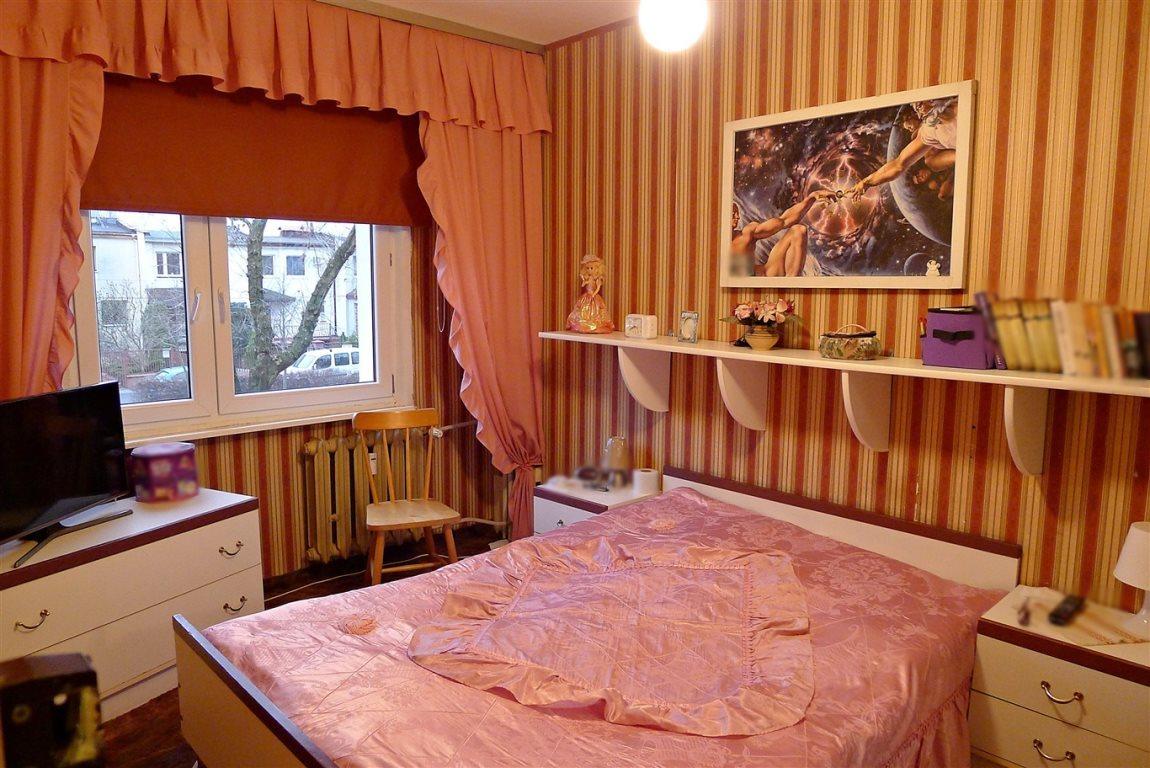 Mieszkanie czteropokojowe  na sprzedaż Zgierz, Stare Miasto  76m2 Foto 8