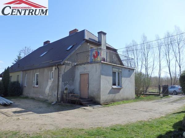 Dom na sprzedaż Białogard, Łęczno, Łęczno, Łęczno kolonia  88m2 Foto 2