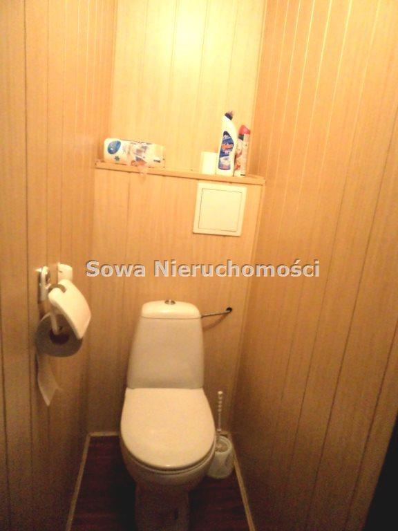 Mieszkanie trzypokojowe na sprzedaż Głuszyca  61m2 Foto 9