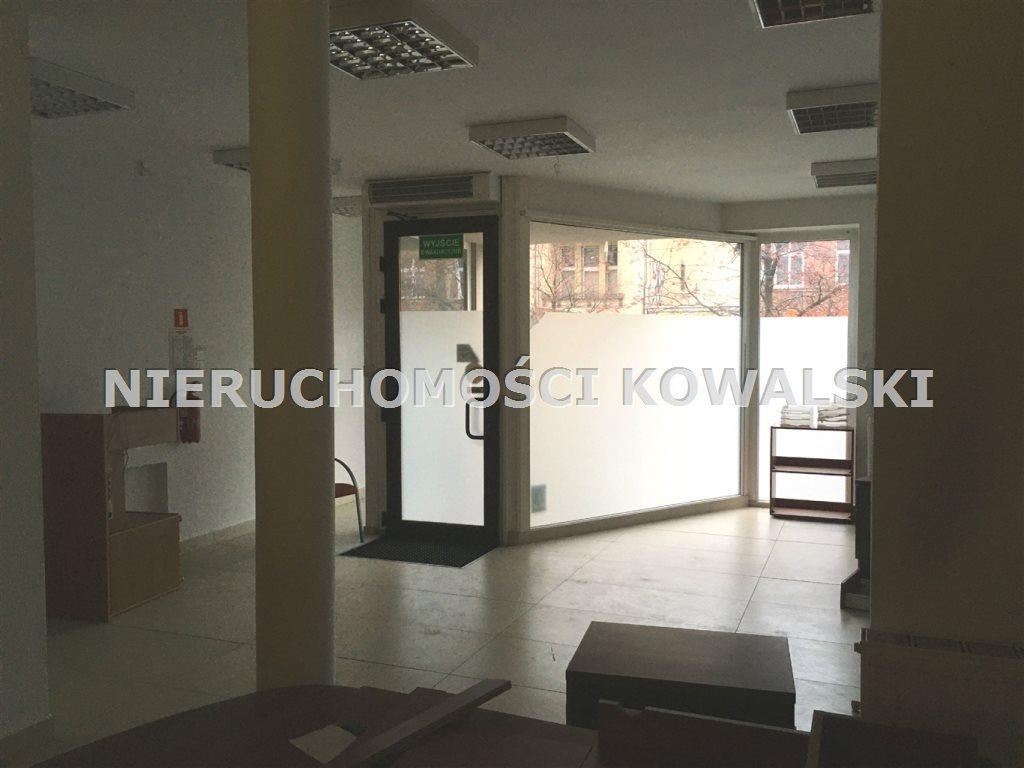 Lokal użytkowy na wynajem Bydgoszcz, Śródmieście  110m2 Foto 7