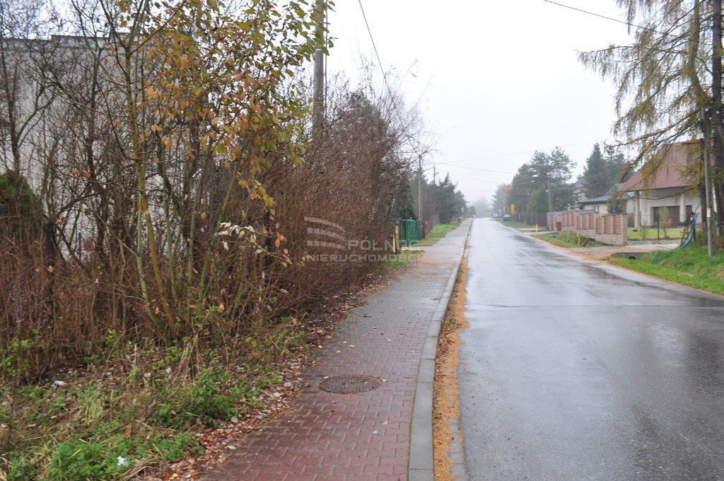 Działka komercyjna pod dzierżawę Rząska, Sucha  31000m2 Foto 7