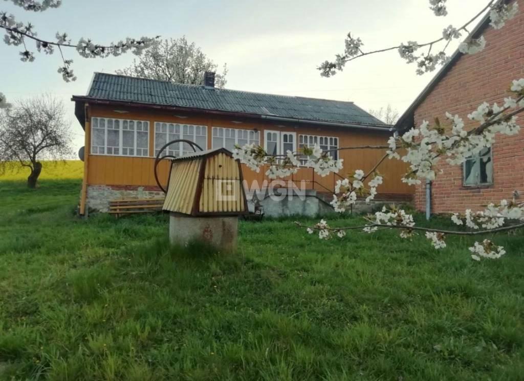 Dom na sprzedaż Błędowa Tyczyńska, Błędowa Tyczyńska, Błędowa Tyczyńska  100m2 Foto 3