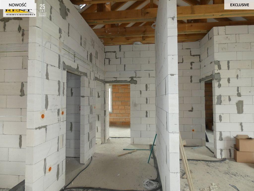 Mieszkanie trzypokojowe na sprzedaż Mierzyn  105m2 Foto 6