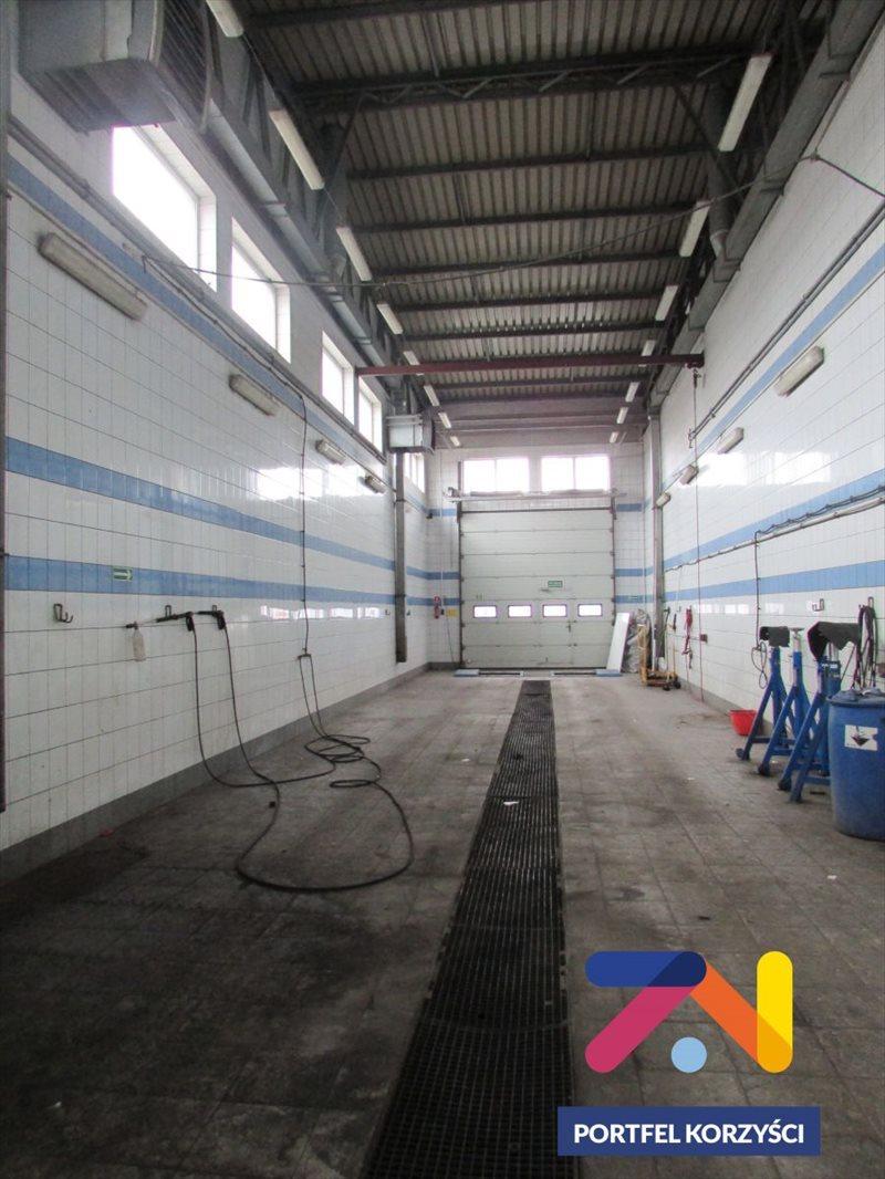 Lokal użytkowy na sprzedaż Nowa Sól  1021m2 Foto 4