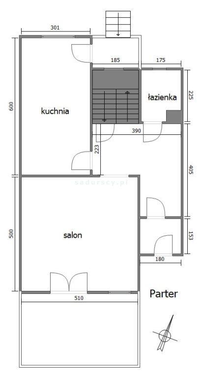 Dom na sprzedaż Kraków, Dębniki, Dębniki Stare, Praska  254m2 Foto 8