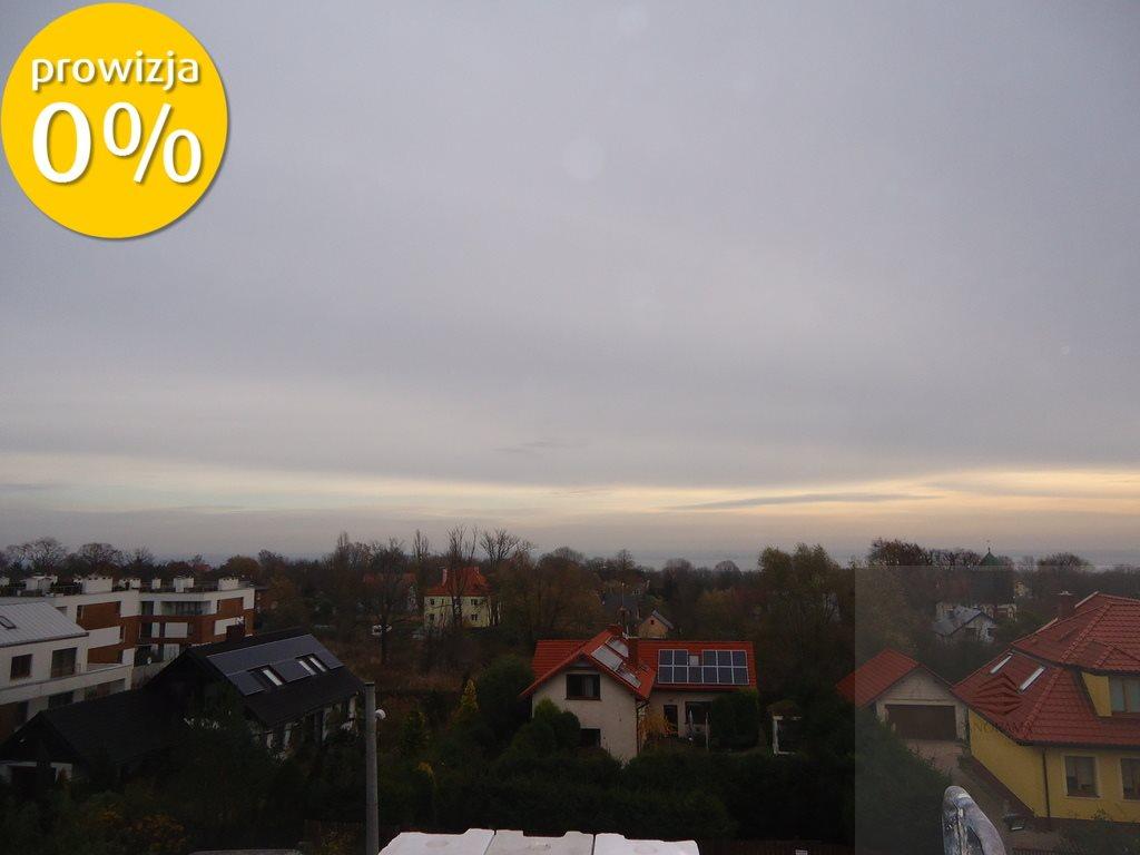 Mieszkanie dwupokojowe na sprzedaż Szczecin, Bukowo, Doroty  59m2 Foto 9