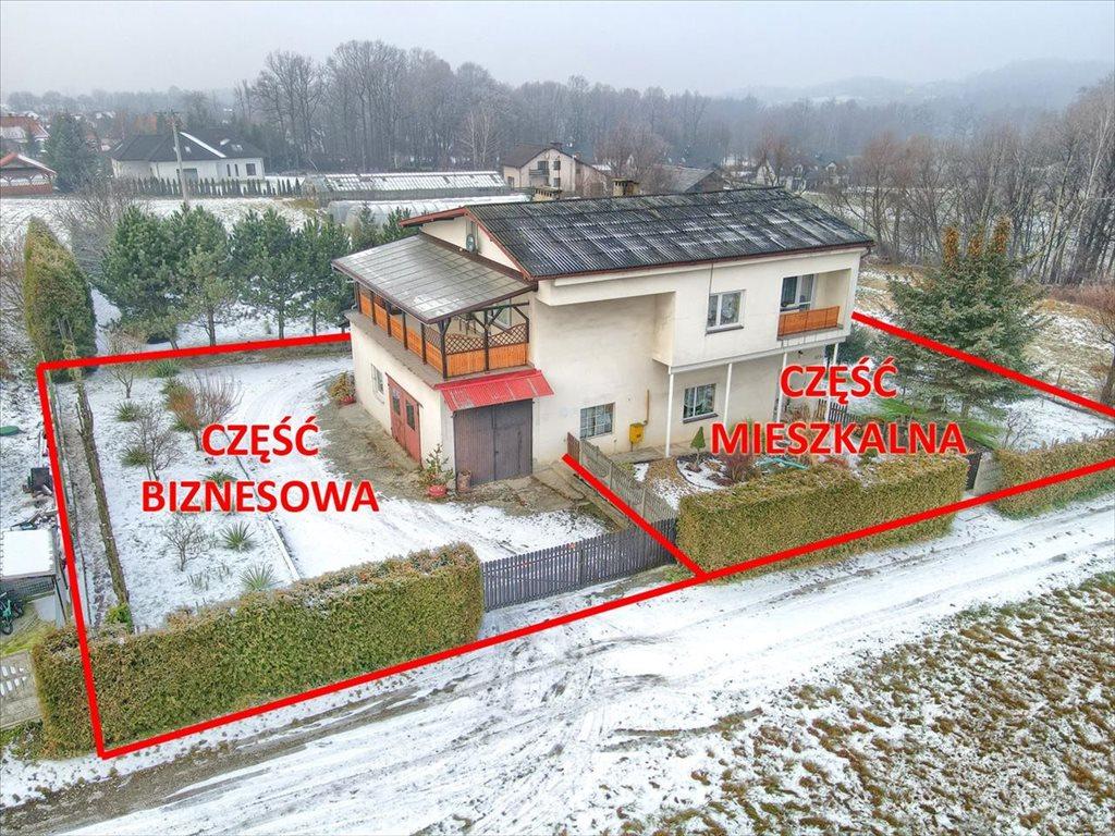 Dom na sprzedaż Bielsko-Biała, Bielsko-Biała  189m2 Foto 5