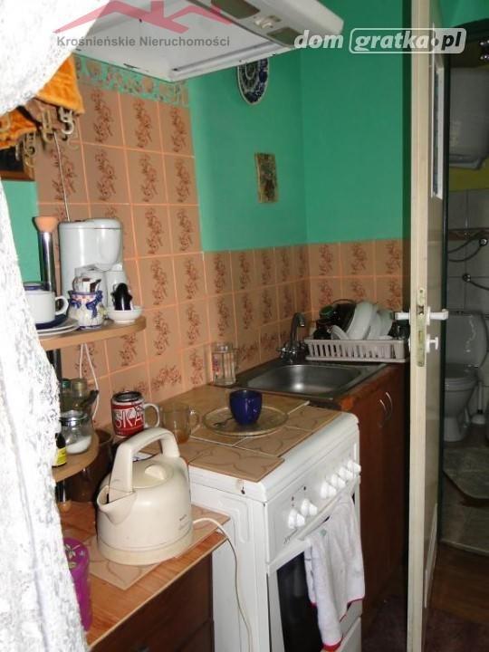 Dom na sprzedaż Jasło  38m2 Foto 5
