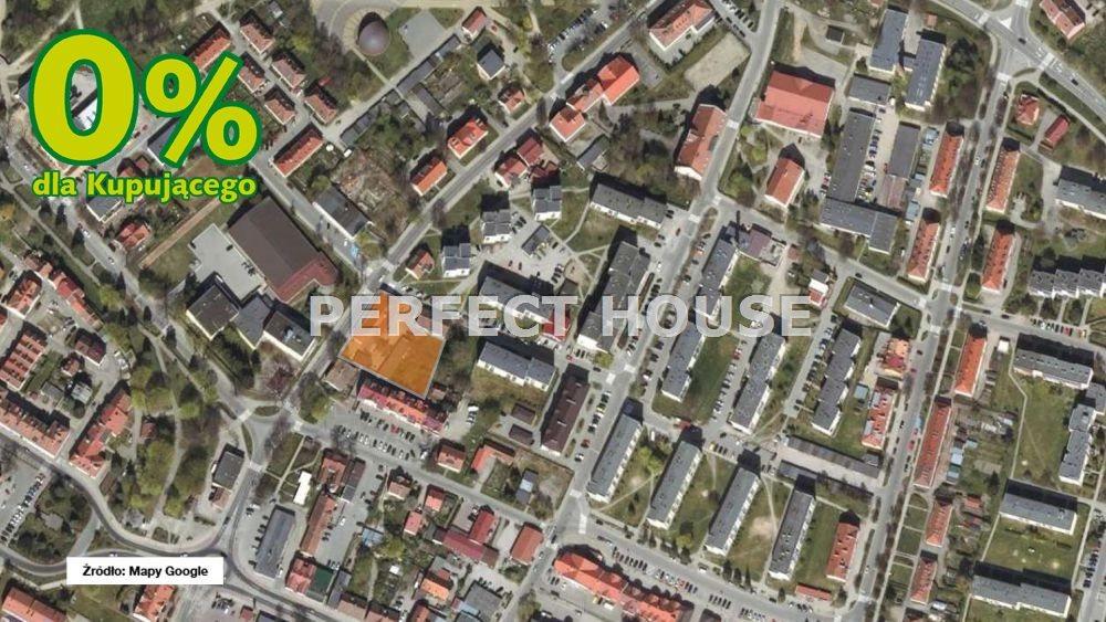 Lokal użytkowy na sprzedaż Morąg  1237m2 Foto 2