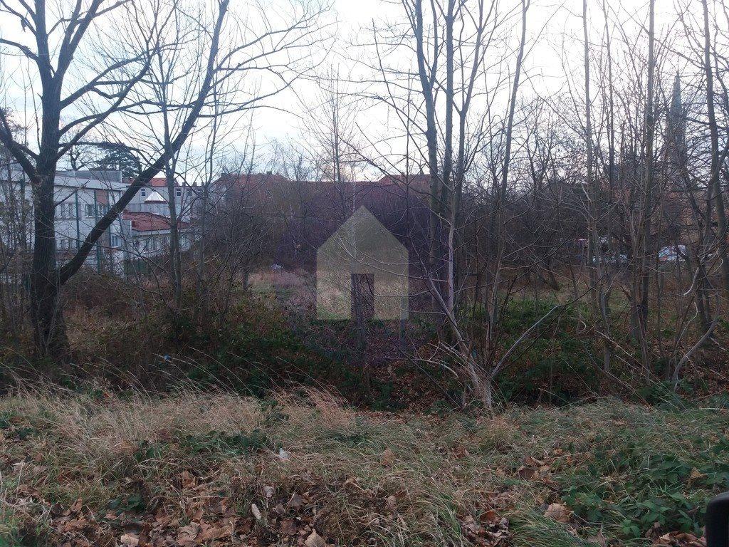 Działka budowlana na sprzedaż Pieszyce  2111m2 Foto 1