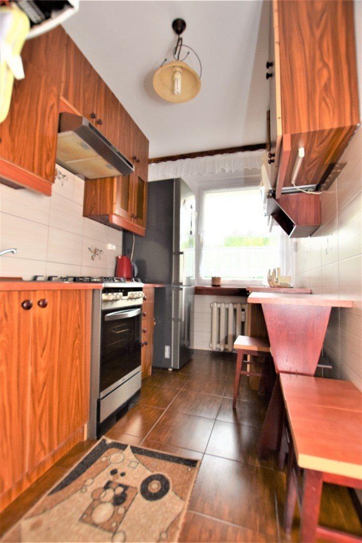 Mieszkanie trzypokojowe na wynajem Ruda Śląska, Halemba, Leśna  60m2 Foto 8