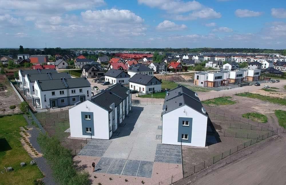 Dom na sprzedaż Dopiewo, Dąbrówka  86m2 Foto 4