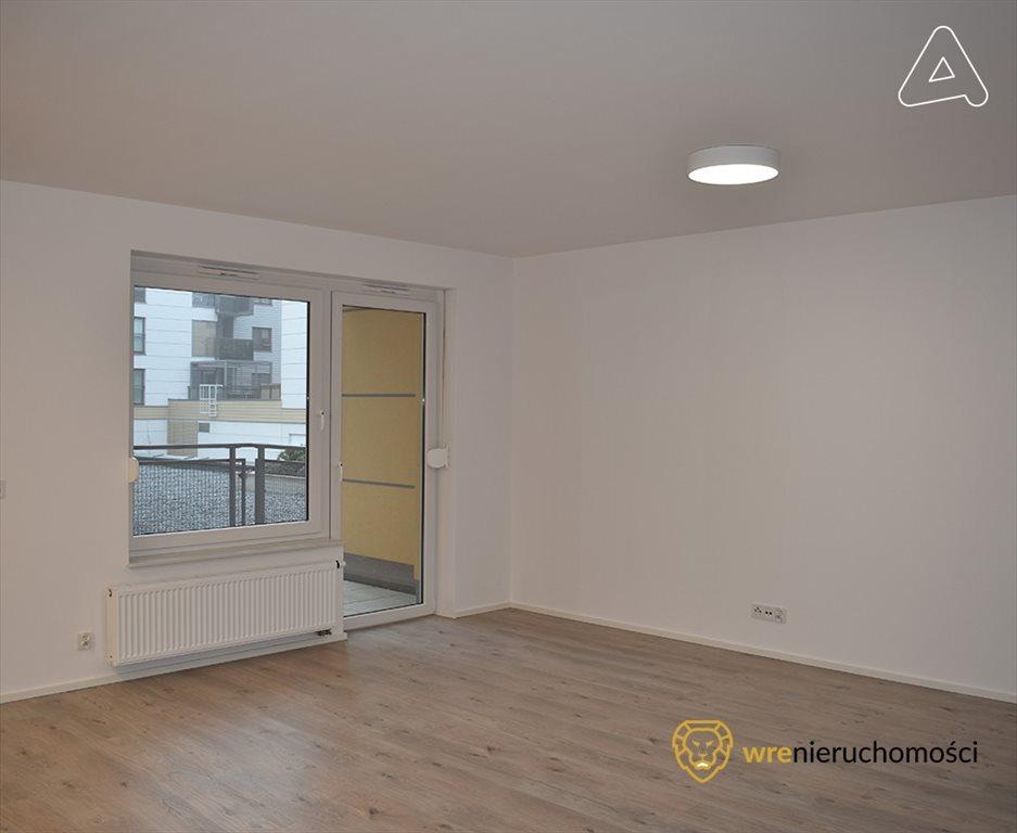 Mieszkanie dwupokojowe na sprzedaż Wrocław, Swojczyce, Marca Polo  49m2 Foto 8