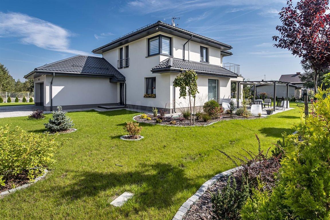 Dom na sprzedaż Łajski  280m2 Foto 3