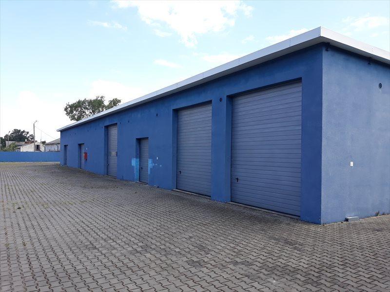 Lokal użytkowy na wynajem Hala - MAGAZYN - produkcja. 3648 m2 - WROCLAW  3648m2 Foto 6