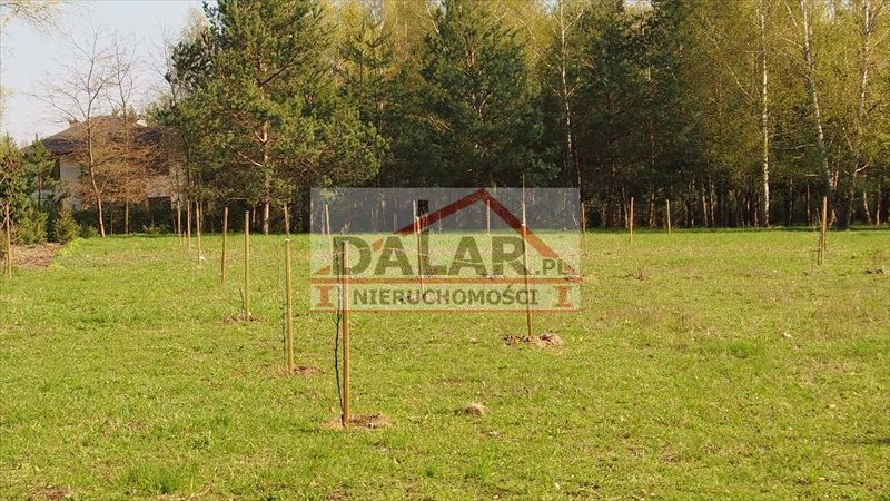 Działka inna na sprzedaż Piaseczno okolica, Prace Duże  3290m2 Foto 2