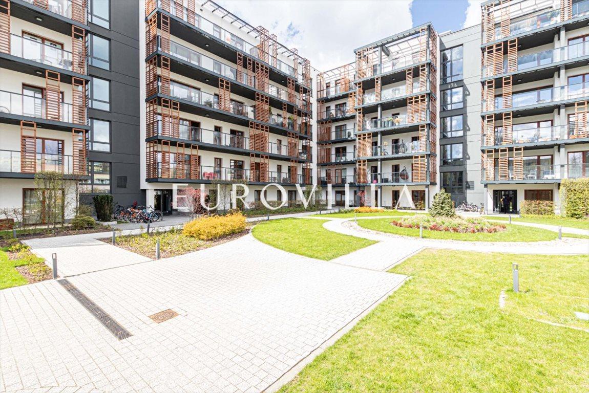 Mieszkanie czteropokojowe  na sprzedaż Warszawa, Mokotów Sadyba  116m2 Foto 7