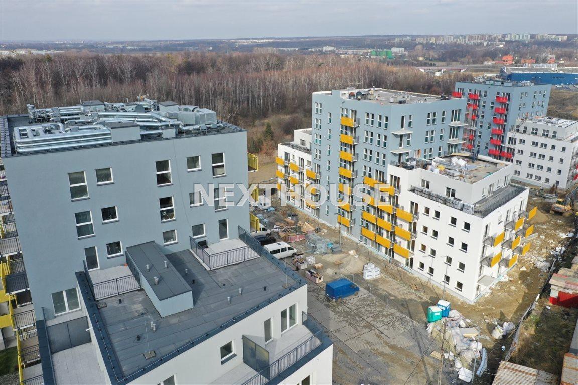 Mieszkanie trzypokojowe na sprzedaż Gliwice, Stare Gliwice  53m2 Foto 5