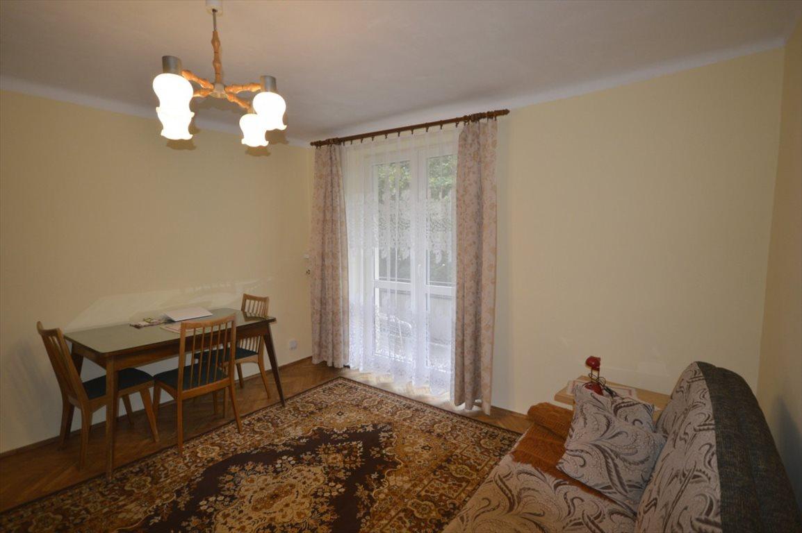 Mieszkanie dwupokojowe na wynajem Lublin, Lsm, Wajdeloty  39m2 Foto 2