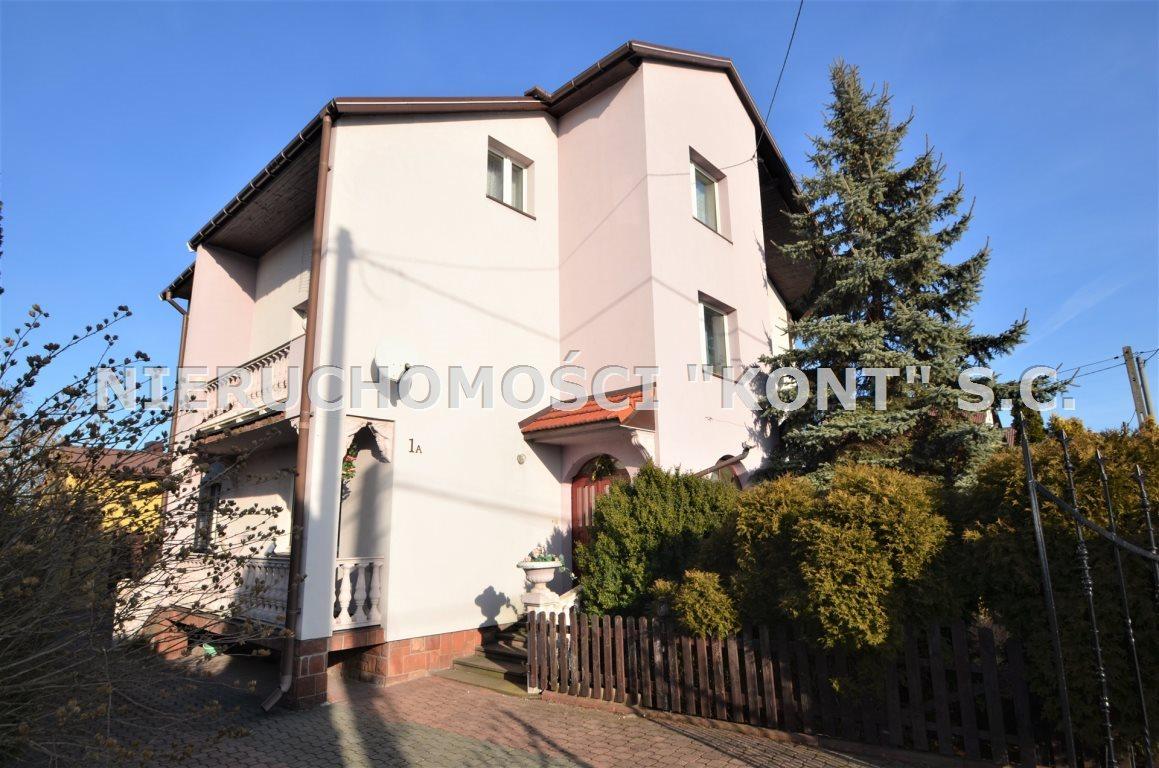 Dom na sprzedaż Sędziszów  330m2 Foto 1