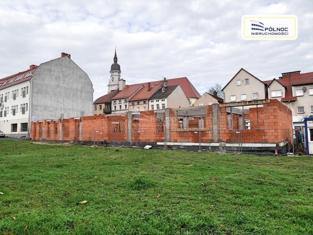 Działka budowlana na sprzedaż Nowogrodziec, 1 Maja  700m2 Foto 1
