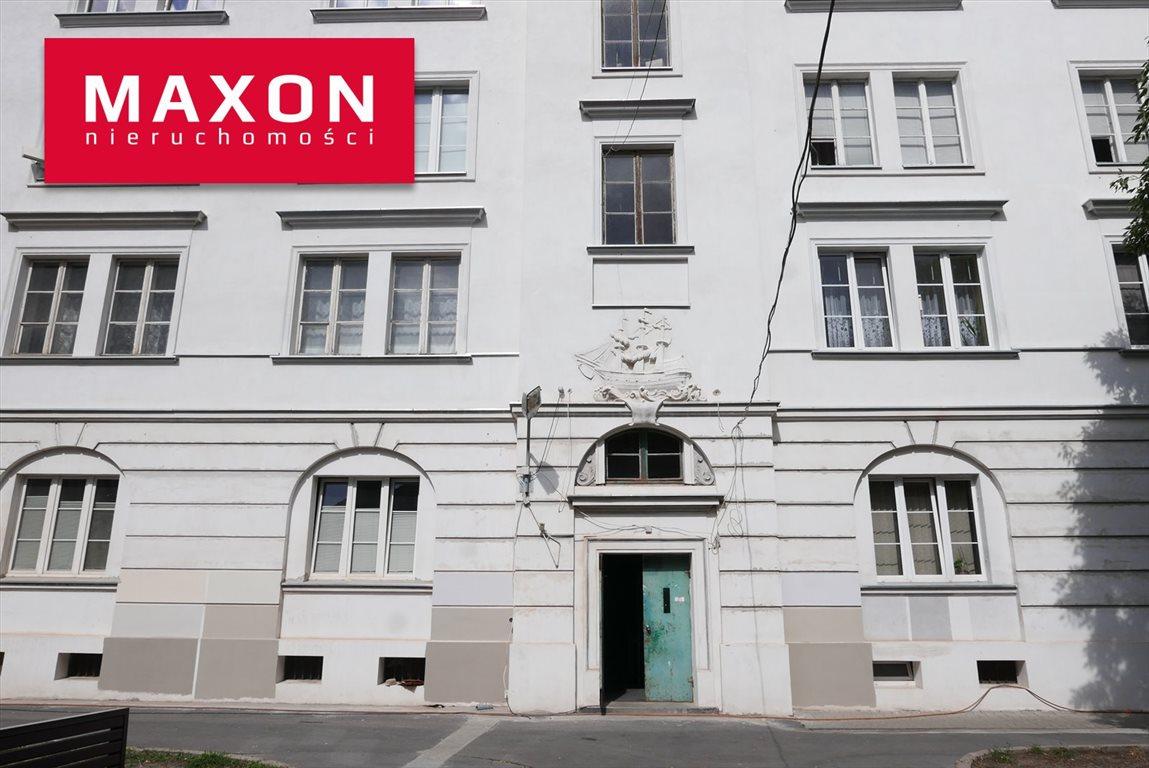 Mieszkanie trzypokojowe na sprzedaż Warszawa, Praga-Północ, ul. Targowa  108m2 Foto 1