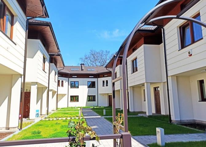 Dom na sprzedaż Warszawa, Wawer, Anin, IV Poprzeczna  180m2 Foto 9