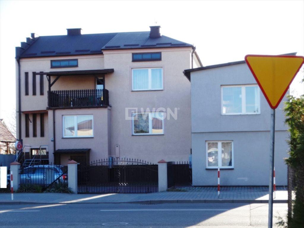 Dom na sprzedaż Zamość, Zamość  350m2 Foto 1