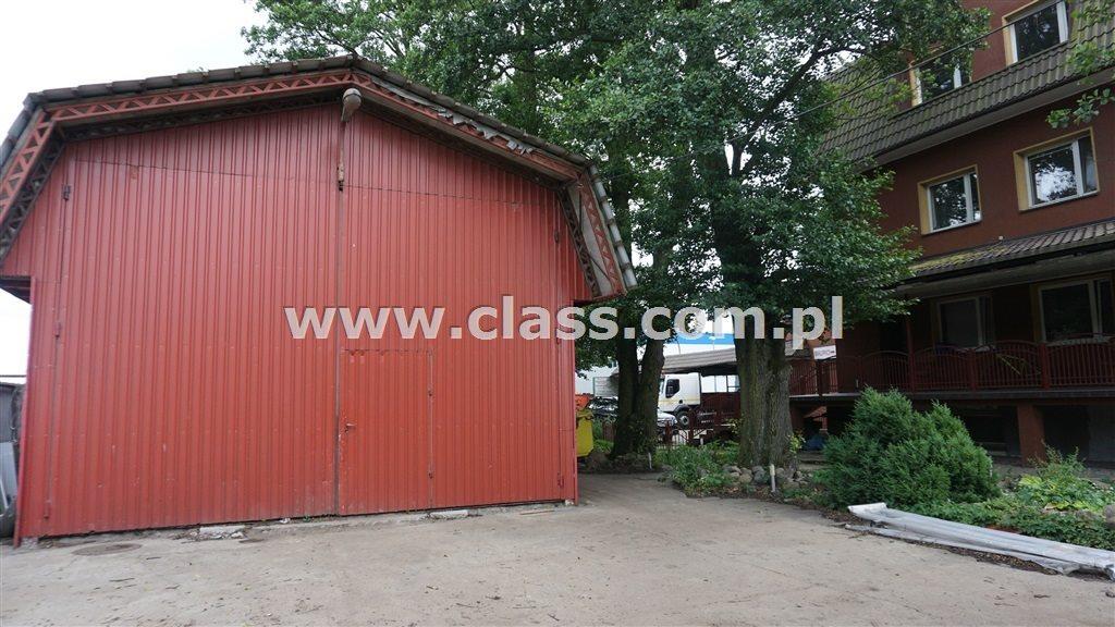 Lokal użytkowy na sprzedaż Bydgoszcz, Osowa Góra  1600m2 Foto 7