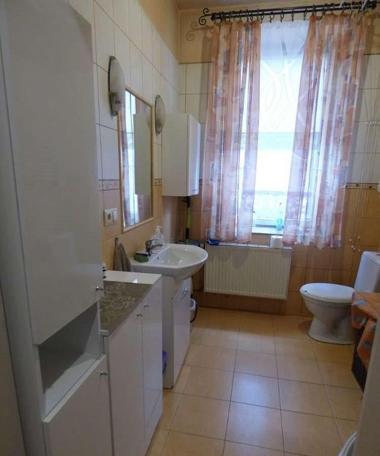 Mieszkanie trzypokojowe na sprzedaż Kluczbork  78m2 Foto 12