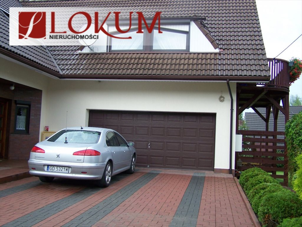 Dom na sprzedaż Lublewo Gdańskie, Łąkowa  373m2 Foto 9