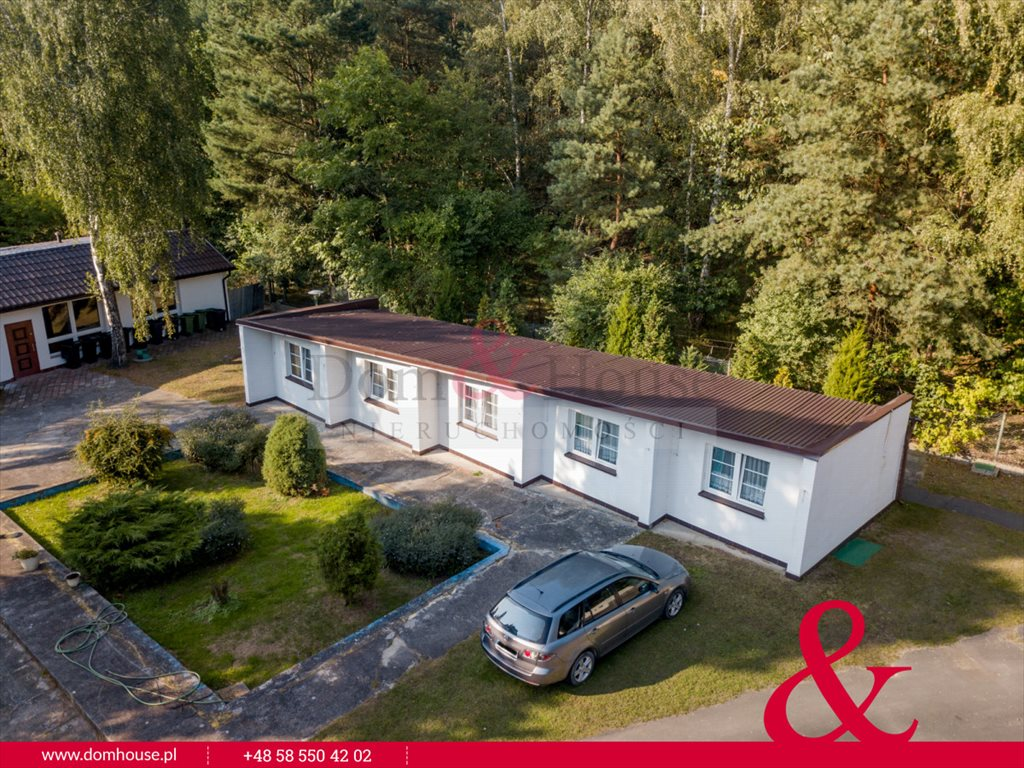 Lokal użytkowy na sprzedaż Gdańsk, Sobieszewo, Tęczowa  10520m2 Foto 11