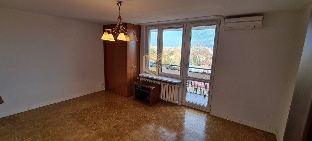 Mieszkanie dwupokojowe na sprzedaż Warszawa, Praga-Południe Saska Kępa  52m2 Foto 4