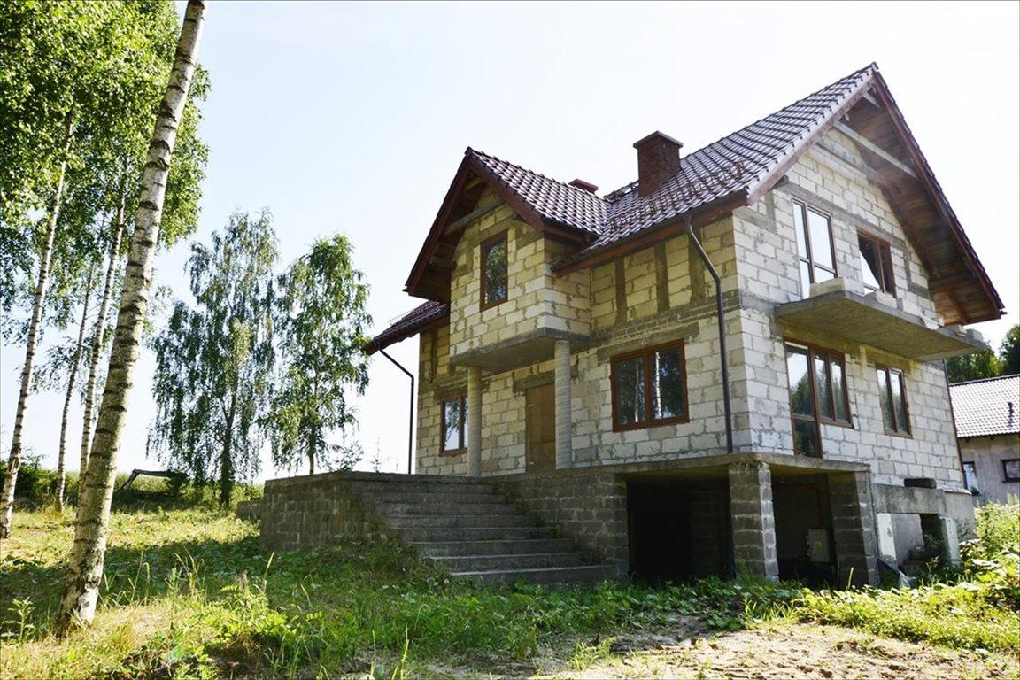 Dom na sprzedaż Zielonka Pasłęcka, Pasłęk  183m2 Foto 10