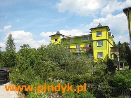 Lokal użytkowy na sprzedaż polska, Karpacz  500m2 Foto 1