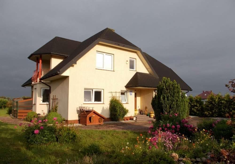 Dom na sprzedaż Koszalin, Pogodna 19  246m2 Foto 1