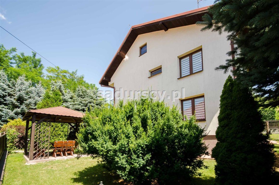 Dom na sprzedaż Górna Wieś, Zachodnia  200m2 Foto 1