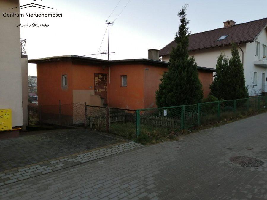 Dom na sprzedaż Charzykowy, Różana  47m2 Foto 1