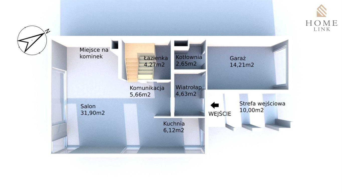 Dom na sprzedaż Dorotowo  143m2 Foto 6